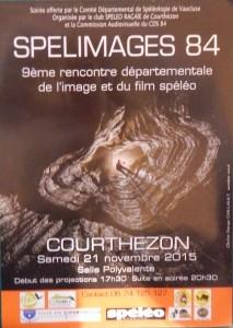Spélimages 84 @ salle polyvalente | Courthézon | Provence-Alpes-Côte d'Azur | France