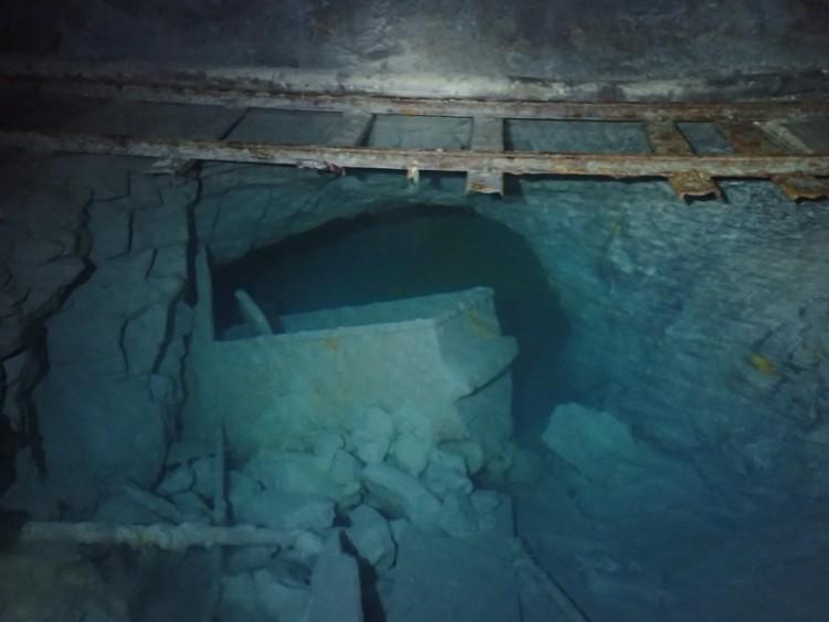 Les trésors archéologiques noyés...